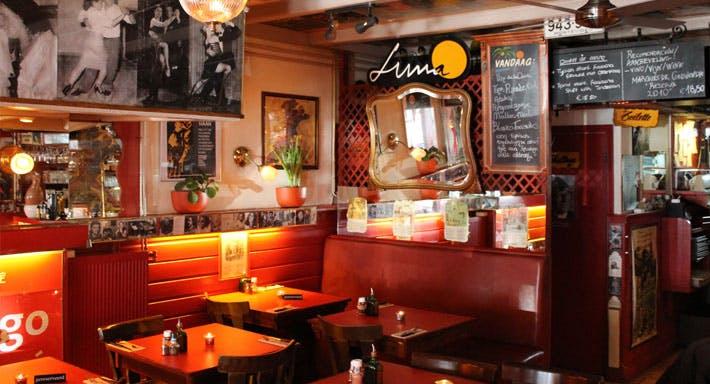 Restaurant Luna Amsterdam image 3