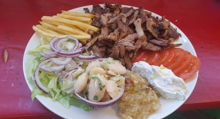 Kreikkalainen Ravintola Souvlaki Vantaa image 3