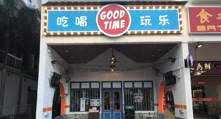 Good Time Eat Drink Singapore image 3