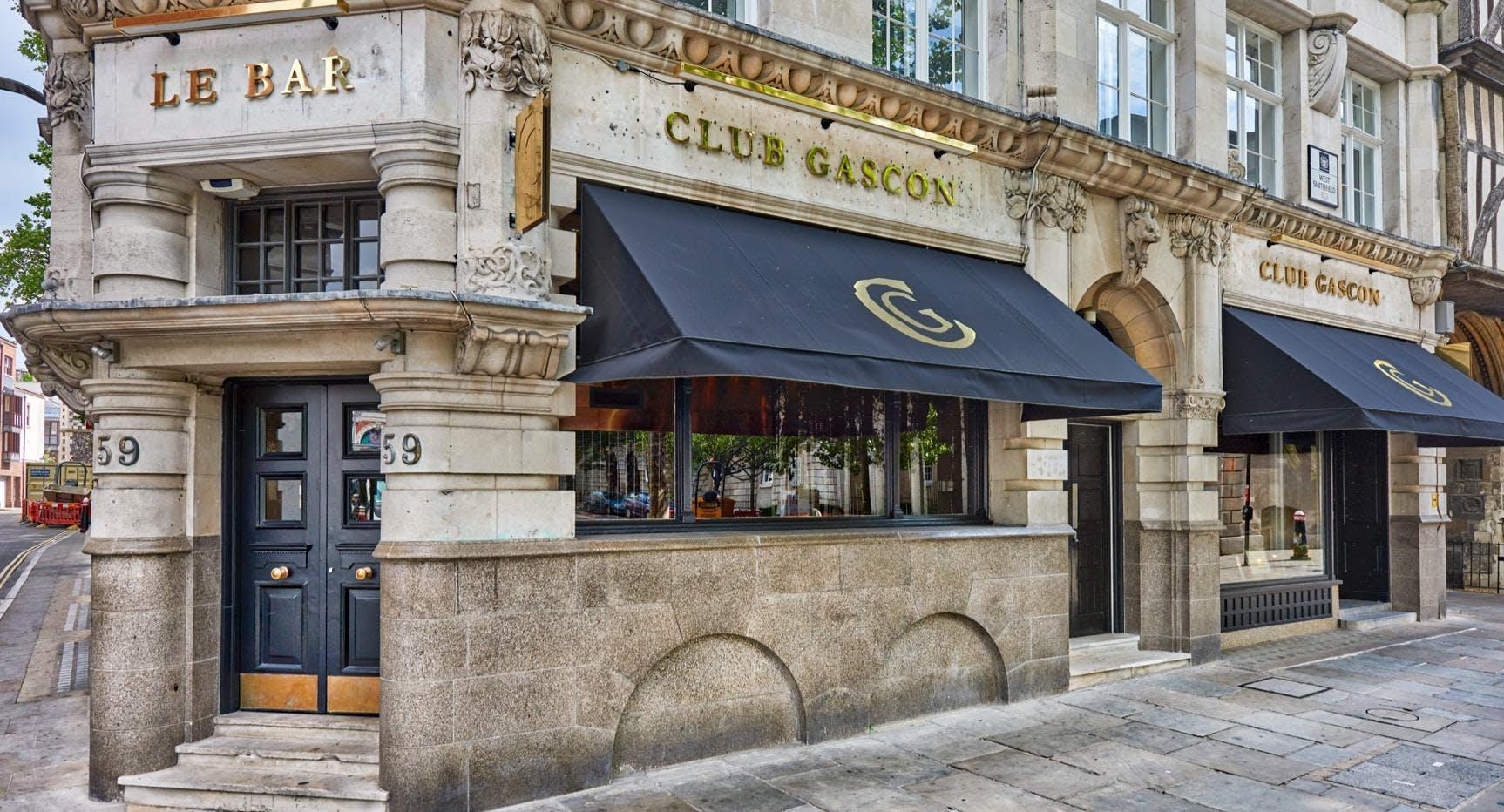 Club Gascon London image 1
