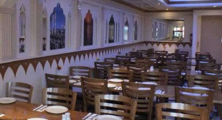 Ada Restaurant - Edmonton