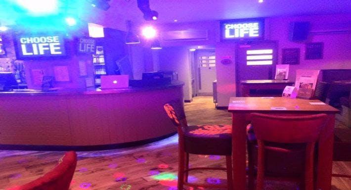 Mist Bar