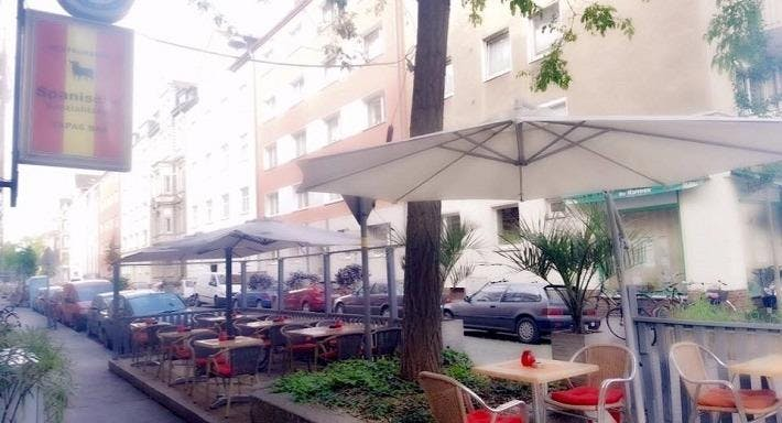 Restaurant El Pais