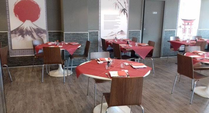 Photo of restaurant Aiko in Funo, Bologna