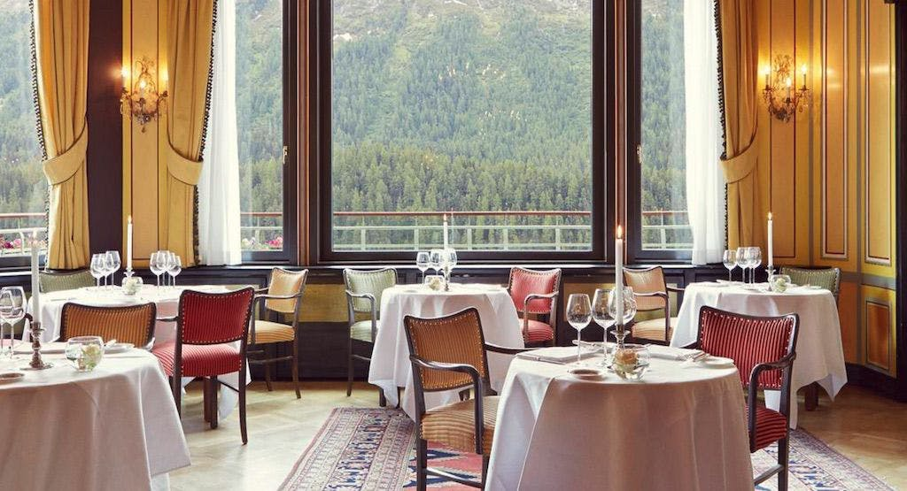 Le Relais St. Moritz image 1