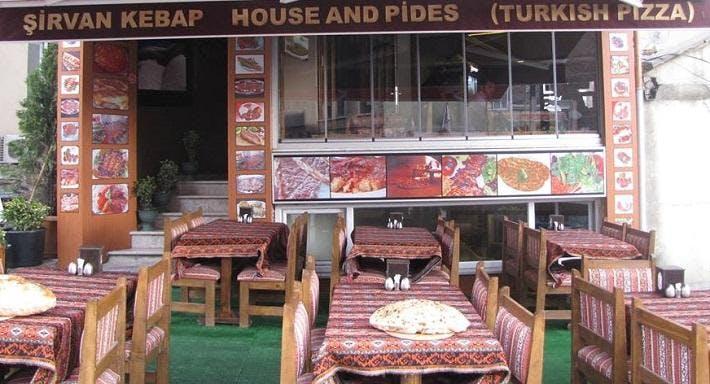 Şirvan Sofrası İstanbul image 1