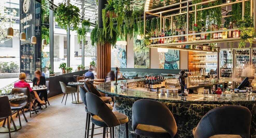 Photo of restaurant Omnia Bistro & Bar in South Yarra, Melbourne