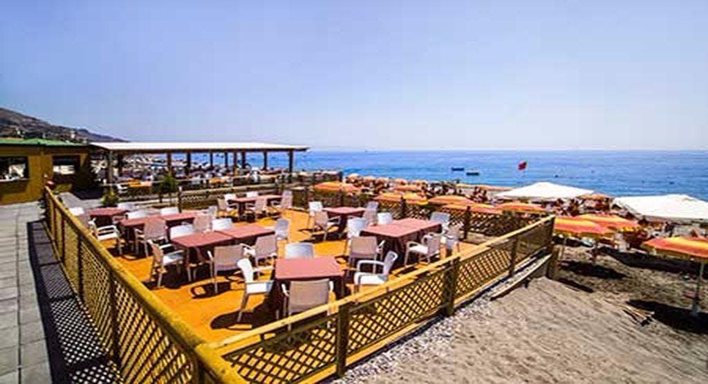 Ristorante Pizzeria Maniel Beach Taormina image 1