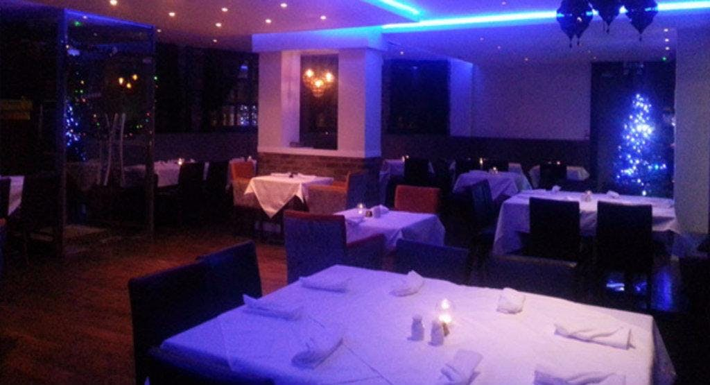 Amirs Indian Restaurant London image 1