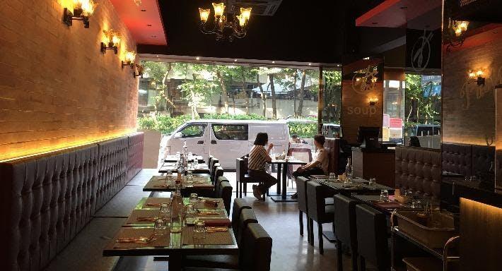 Munch Now - Tai Po