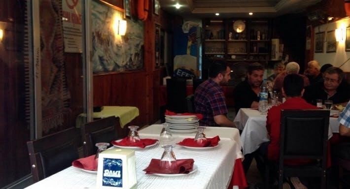 El Marina Fish & Meat Restaurant İstanbul image 3