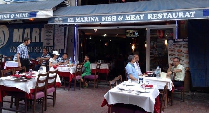 El Marina Fish & Meat Restaurant İstanbul image 2