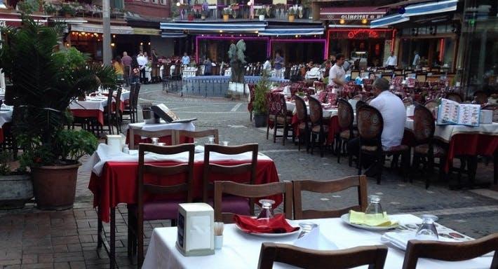 El Marina Fish & Meat Restaurant İstanbul image 1