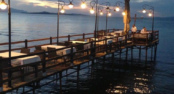 Art's Paradise Restaurant