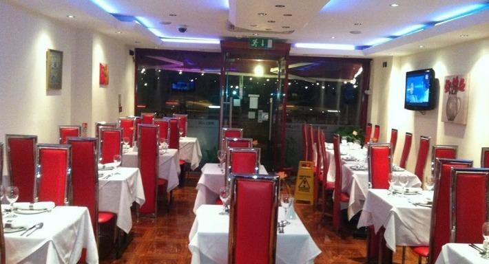 Indian Relish Restaurant