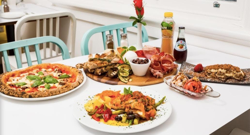 Mangia-Tutto Pizzeria & Restaurant Sydney image 1