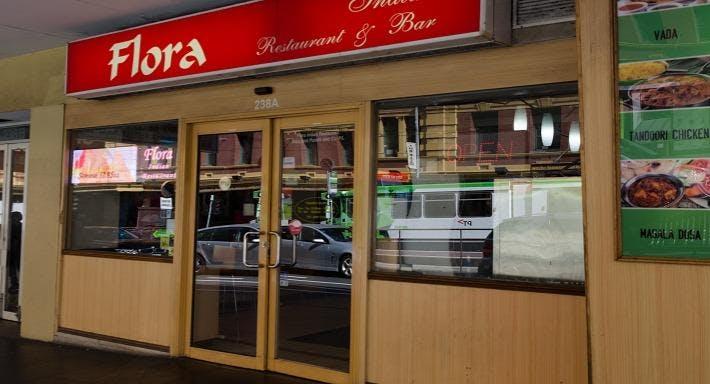 Flora Indian Restaurant & Cafe Melbourne image 3