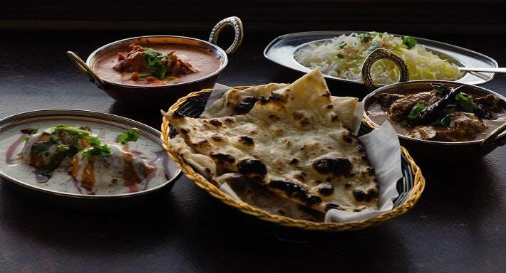Flora Indian Restaurant & Cafe Melbourne image 6