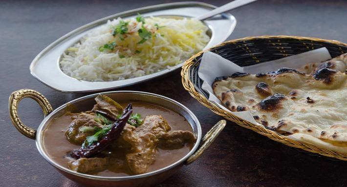 Flora Indian Restaurant & Cafe Melbourne image 2