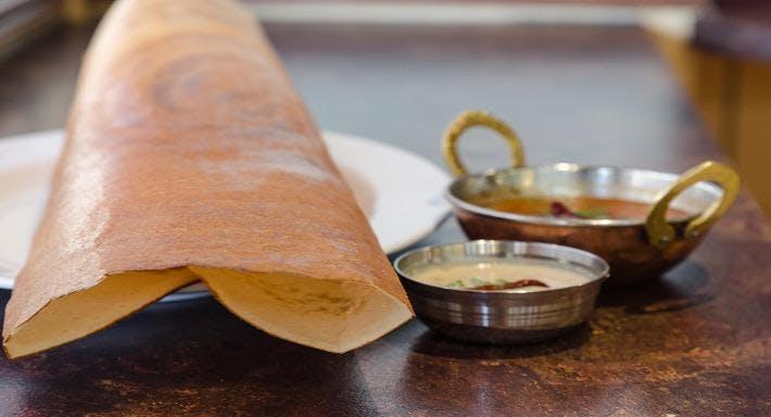 Flora Indian Restaurant & Cafe Melbourne image 4