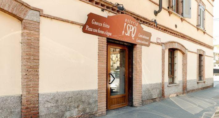 Osteria SPQ Milan image 3
