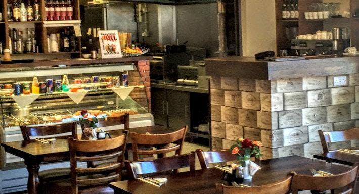 Turkish Kitchen Manchester image 3
