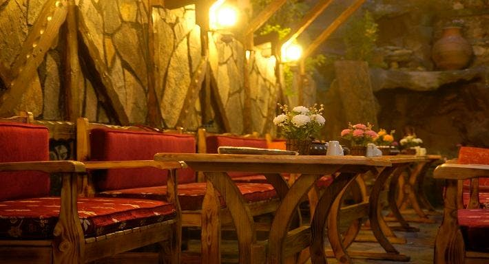 The Stone Garden Restaurant İstanbul image 1