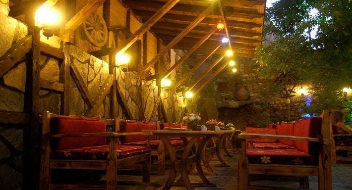 The Stone Garden Restaurant İstanbul image 2