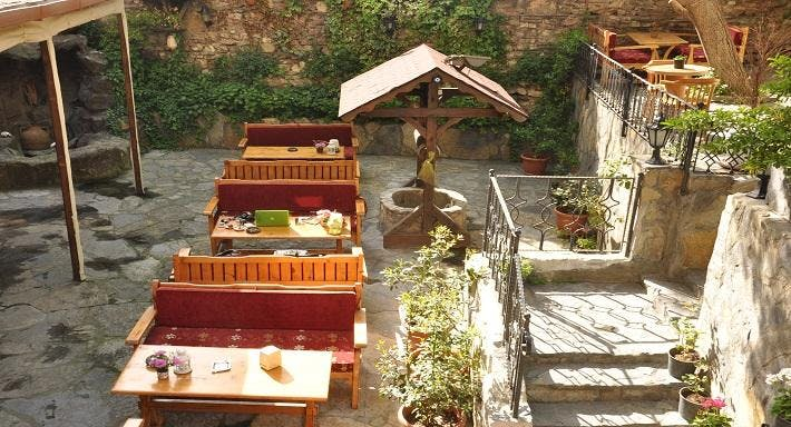The Stone Garden Restaurant İstanbul image 2