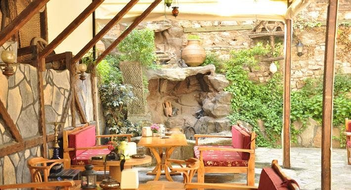 The Stone Garden Restaurant İstanbul image 3