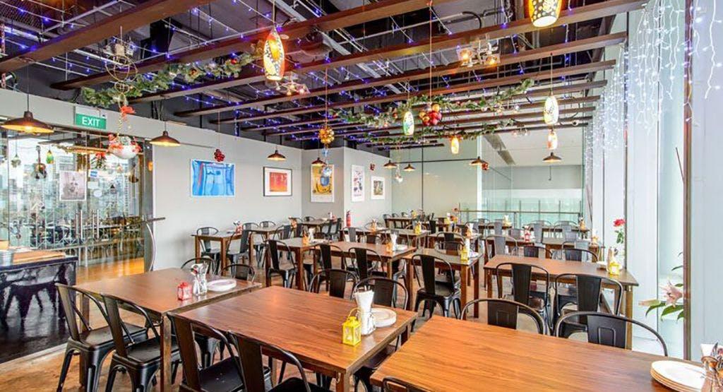 Milagro Spanish Restaurant Singapore image 1