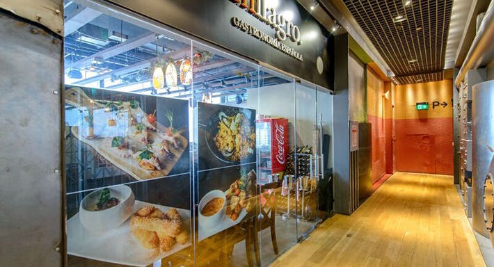 Milagro Spanish Restaurant