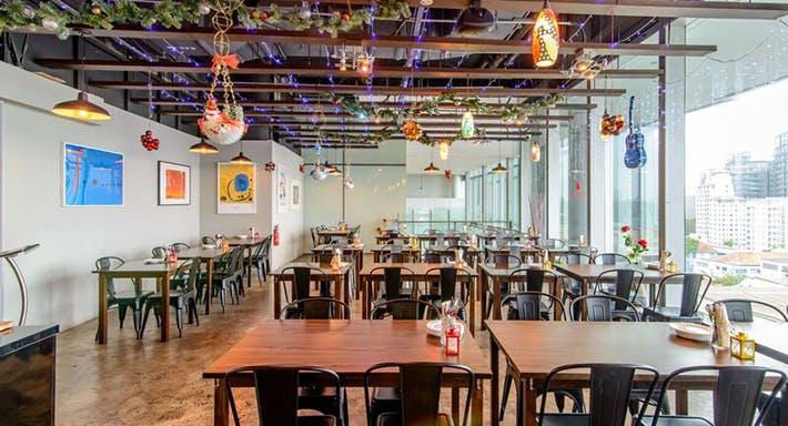 Milagro Spanish Restaurant Singapore image 5