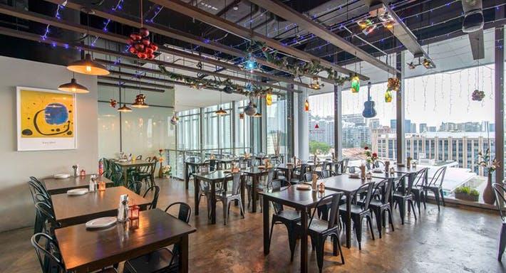 Milagro Spanish Restaurant Singapore image 6