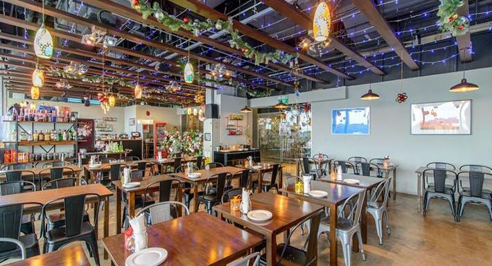 Milagro Spanish Restaurant Singapore image 4