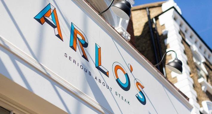 Arlo's - Balham London image 1