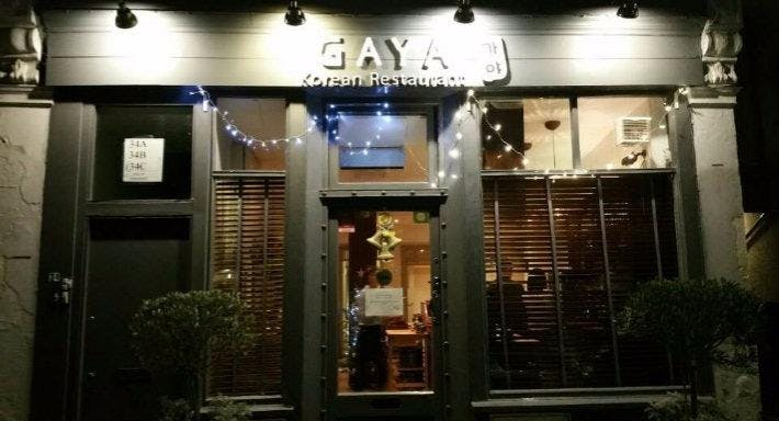 Gaya Korean Restaurant