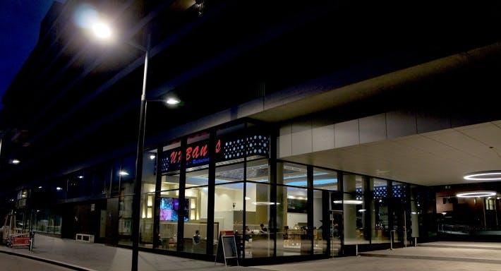 Urban's Lounge Restaurant Wien image 6