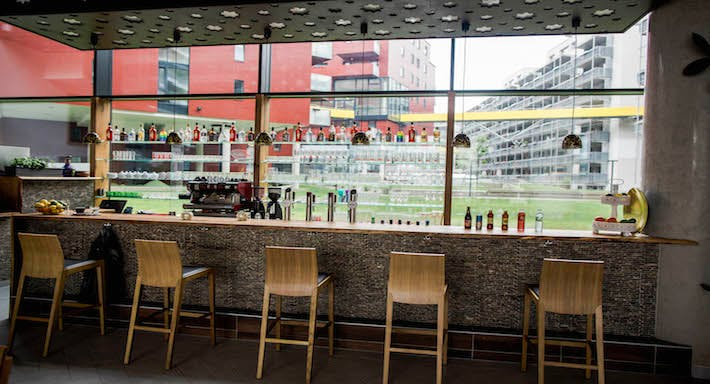 Urban's Lounge Restaurant Wien image 4