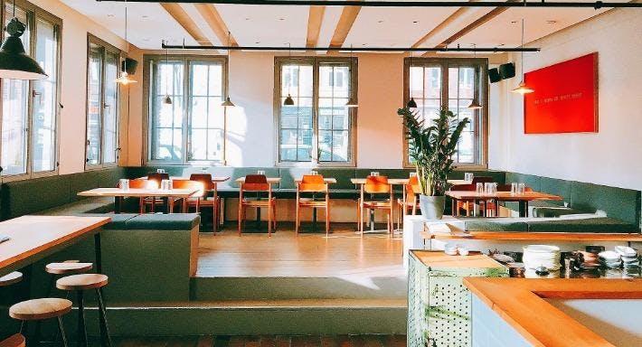 Wagner Cocktailbistro Berlin image 1