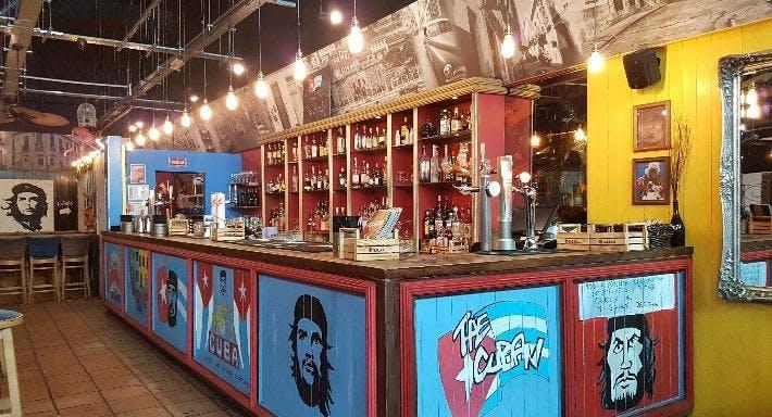 The Cuban Bristol image 2