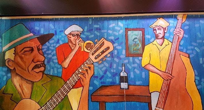 The Cuban Bristol image 1