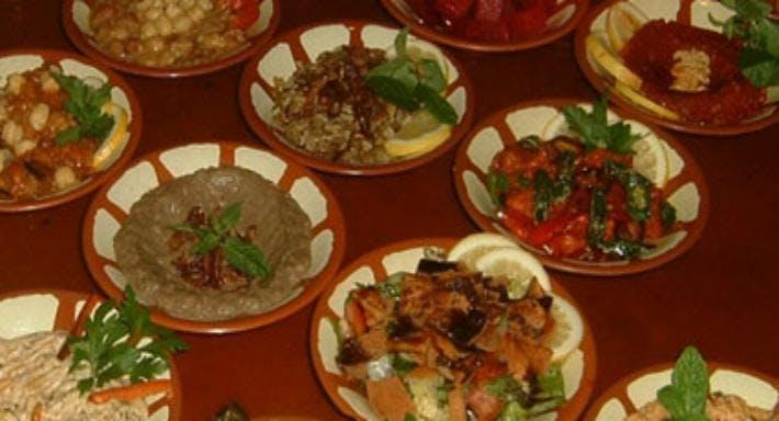 Mezze House Lebanese