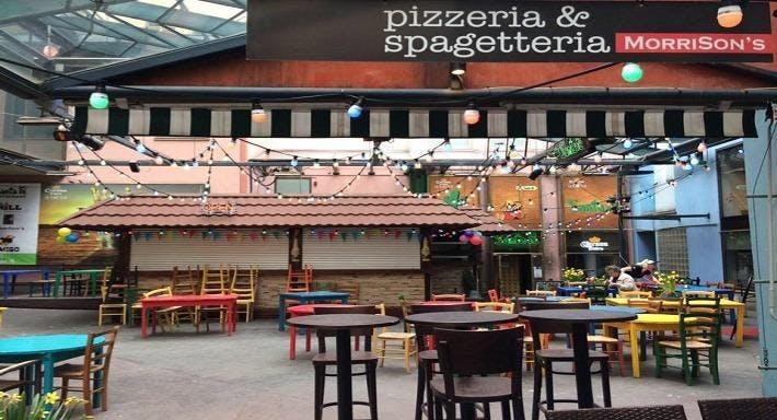 Pizzeria & Spagetteria MorrisSon's