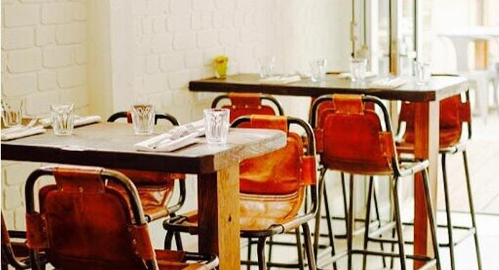 The Yard Cafe Gold Coast image 3