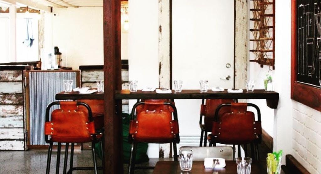 The Yard Cafe Gold Coast image 1