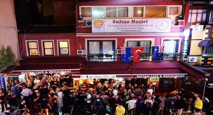 Sultan Hostel Pub & Restaurant İstanbul image 1