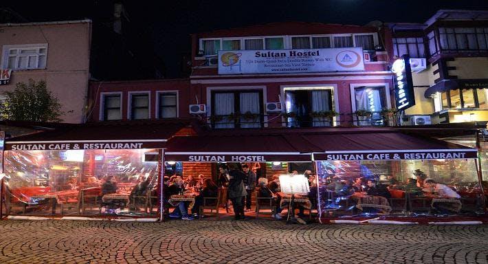 Sultan Hostel Pub & Restaurant İstanbul image 2