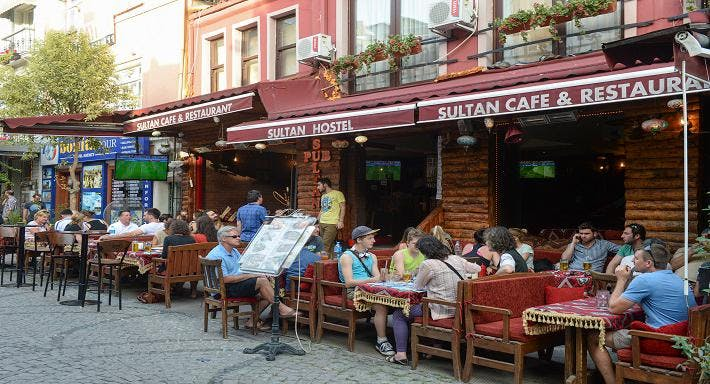 Sultan Hostel Pub & Restaurant İstanbul image 3