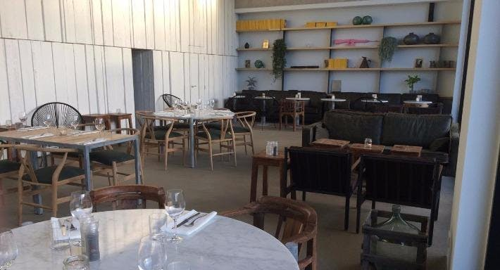Cortenaer Bar & Restaurant Den Haag image 3